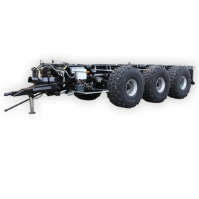 Cargo chassis