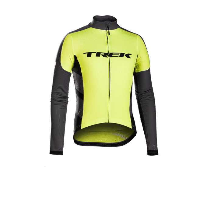 BONTRAGER SPECTER THERMAL LONG SLEEVE JERSEY