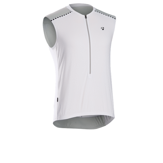 BONTRAGER SOLSTICE SLEEVELESS JERSEY