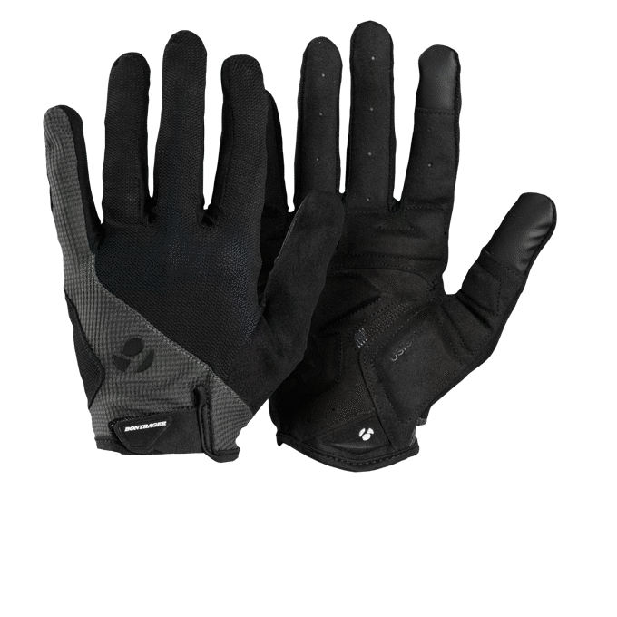BONTRAGER RACE GEL FULL FINGER GLOVE